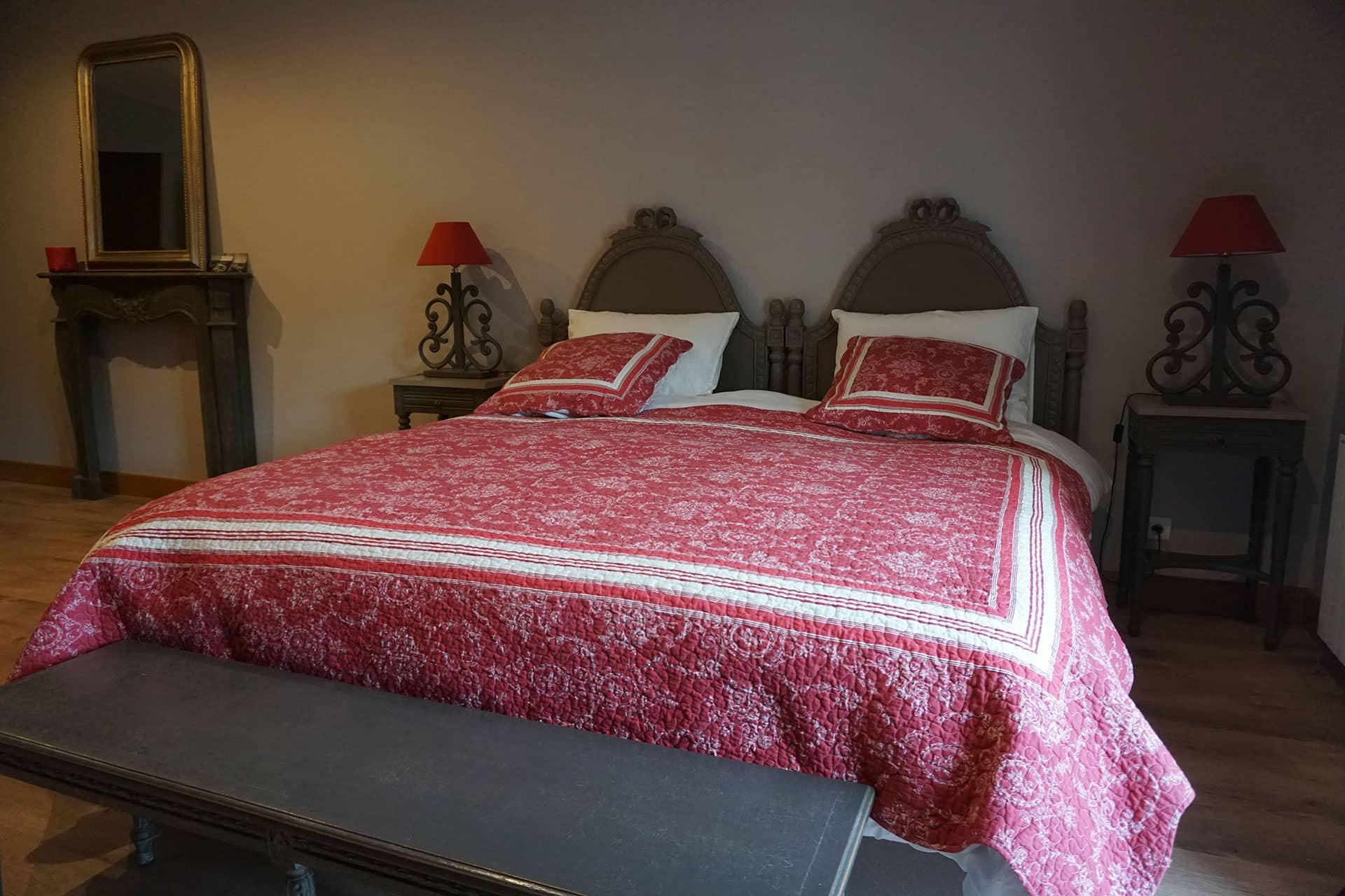 chambre hôtes Amboise