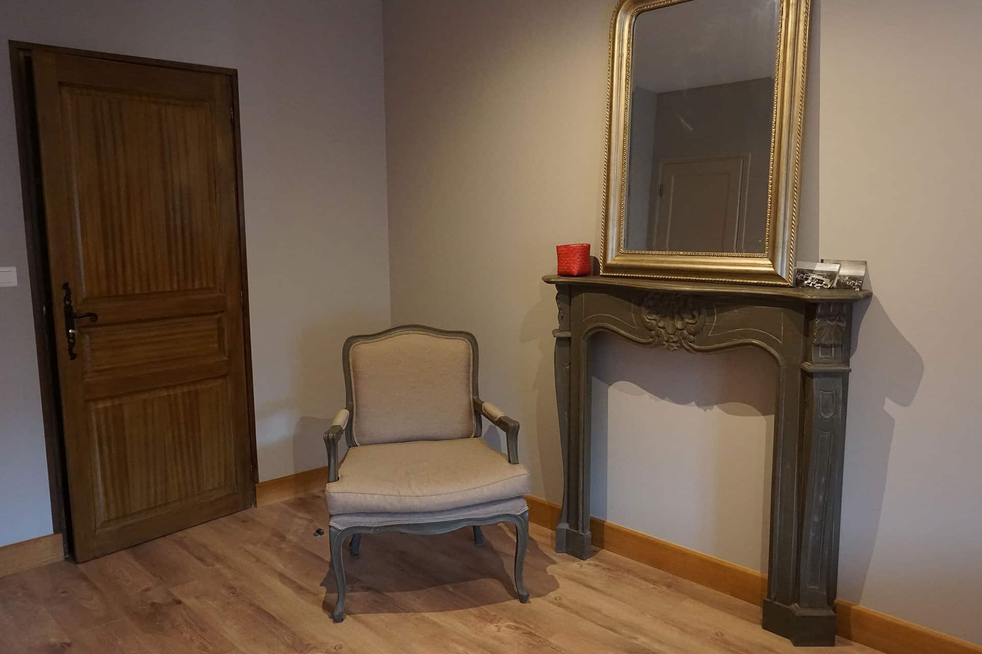 chambre hôtes