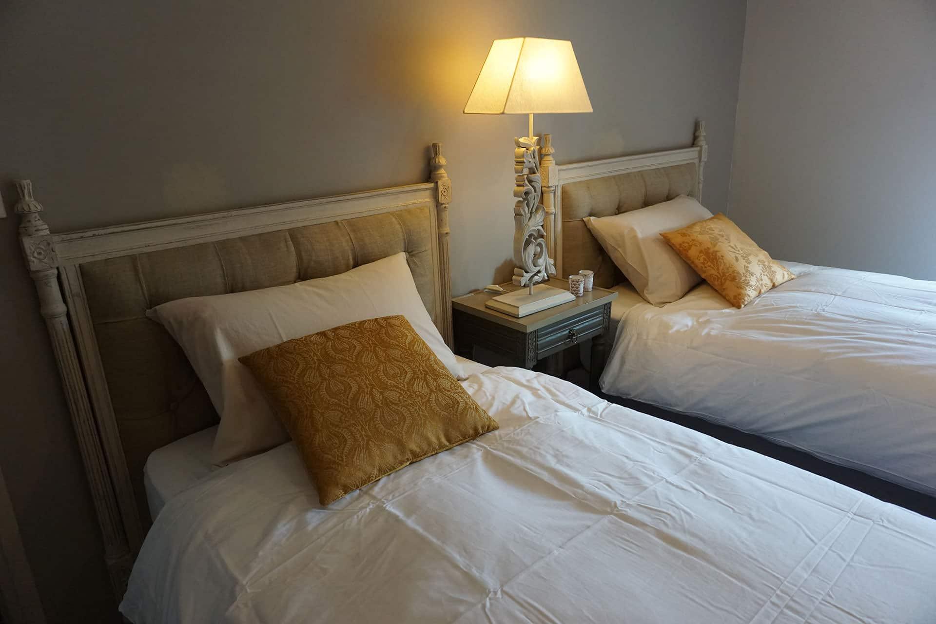 Chambre d'hôtes tout confort en Indre-et-Loire